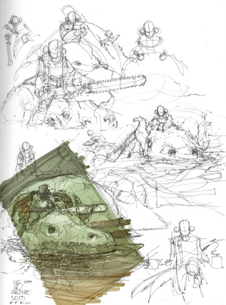 dutch_kill_croc_sketch